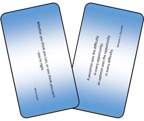 UKCPD Coaching Cards