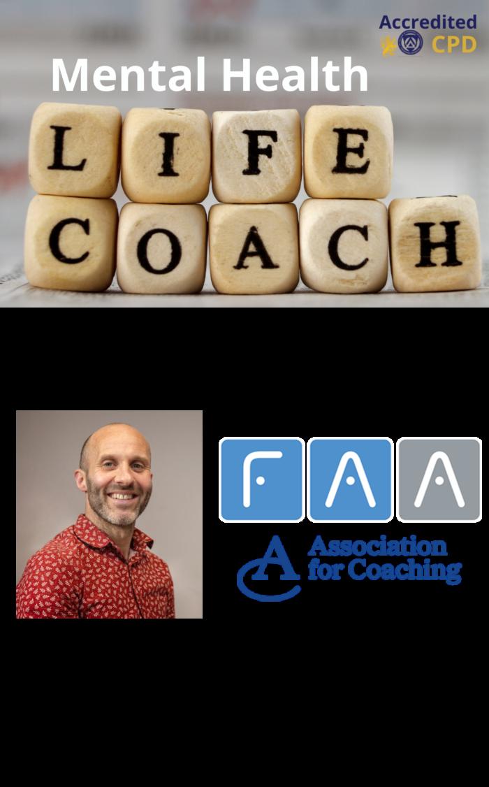 Mental Health Life Coach RPL
