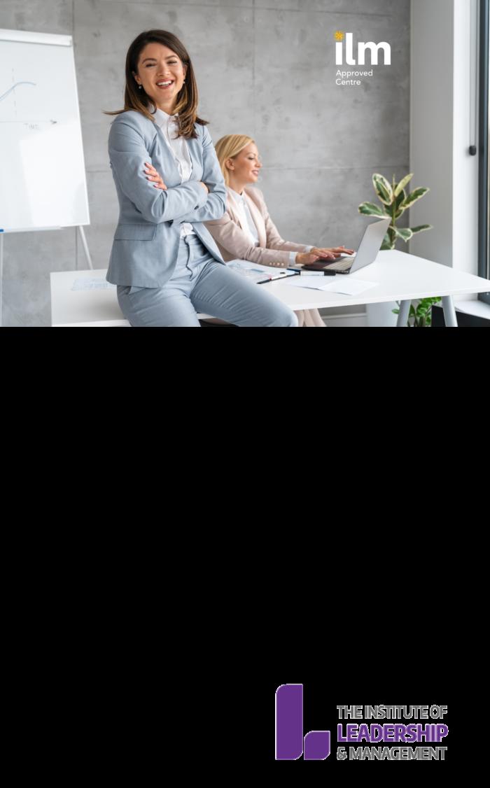 ILM leadership & Management