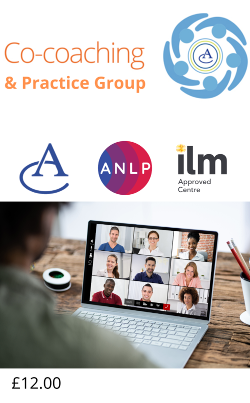 Co-Coaching & Practice Group